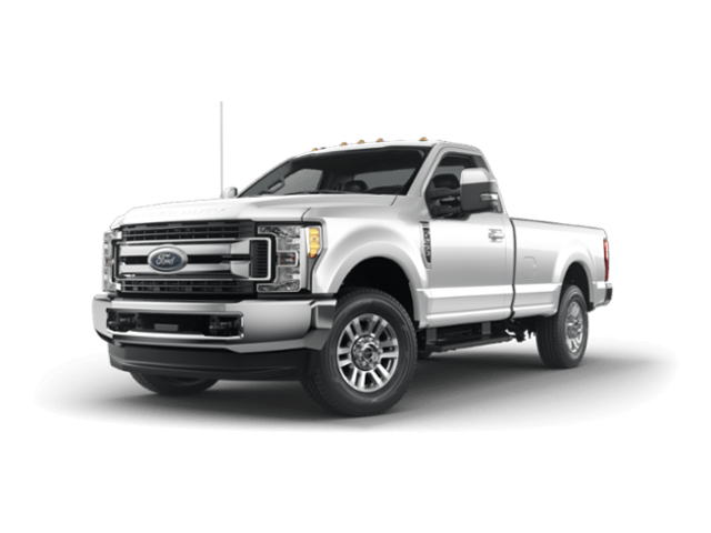 2019 Ford Super Duty F-250 SRW STX Truck Regular Cab